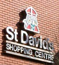 [Saint David's Shopping Centre, Swansea]