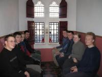 Highlight for Album: Caerphilly Castle