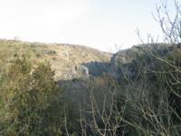 Highlight for Album: Cheddar Gorge Weekend Away