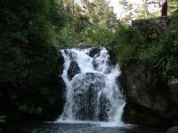 That waterfall again