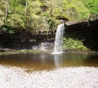 Highlight for Album: Ystradfellte Waterfalls Walk